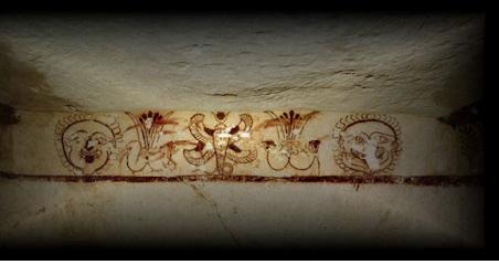 Tomba dell'Ureo