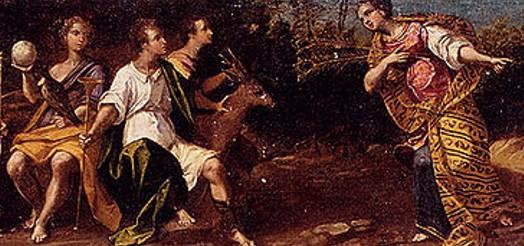 Allegoria della Fedeltà