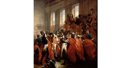 566px-Bouchot_-_Le_general_Bonaparte_au_Conseil_des_Cinq-Cents