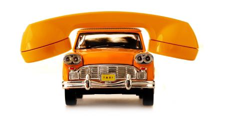 phone-taxi