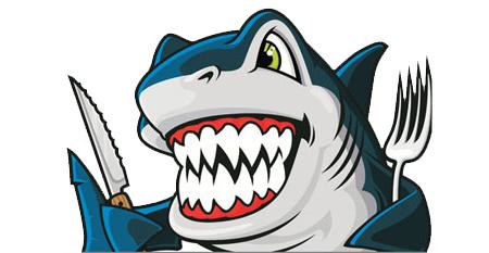 Lo squalo sardo