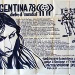 Argentina 78, dietro il Mundial