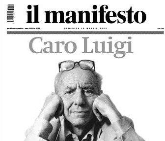 Luigi Pintor