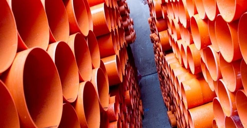 tubi arancioni