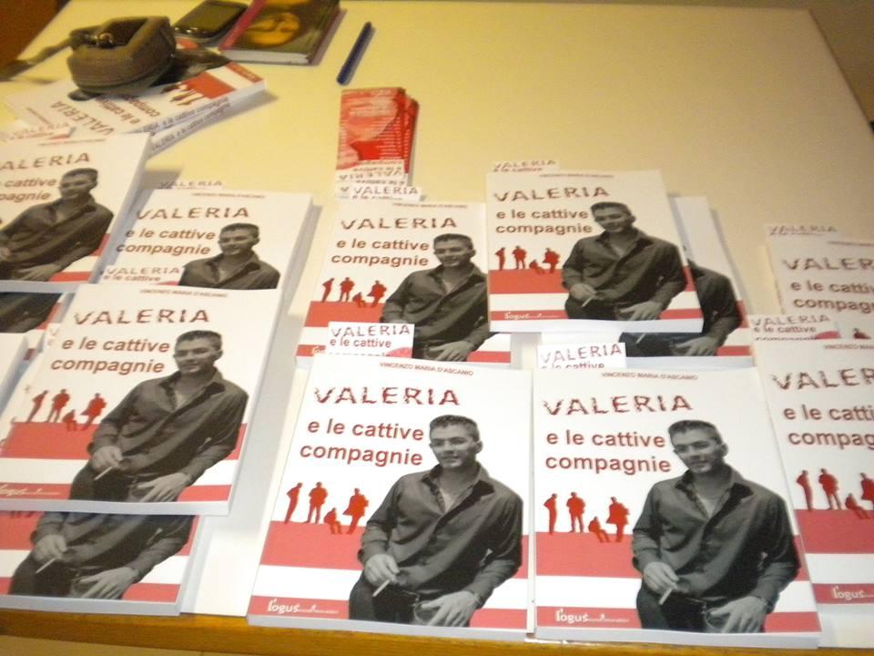 Valeria e le cattive compagnie