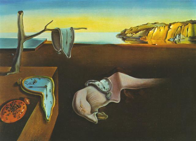 Salvador+Dali+-+The+Persistence+of+Memory+1931+