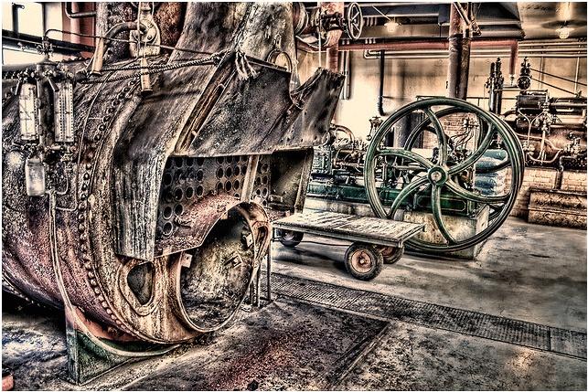 Lavoro Minorile e la Rivoluzione Industriale Inglese