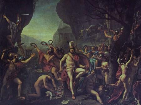 Jacques-Louis-David-Leonida-alle-Termopili-450x335