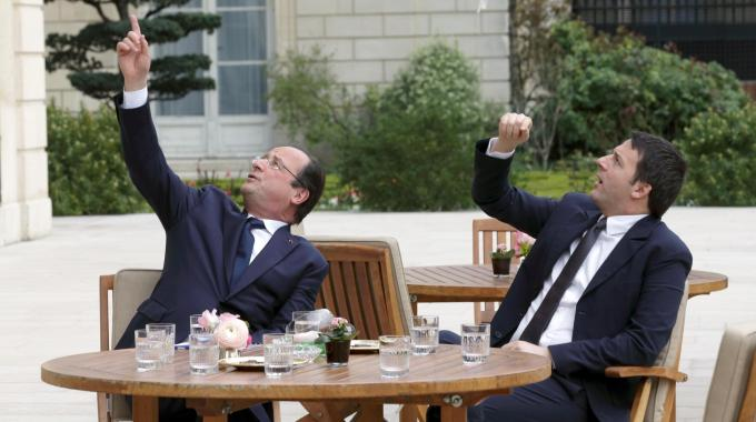 Hollande-and-Renzi