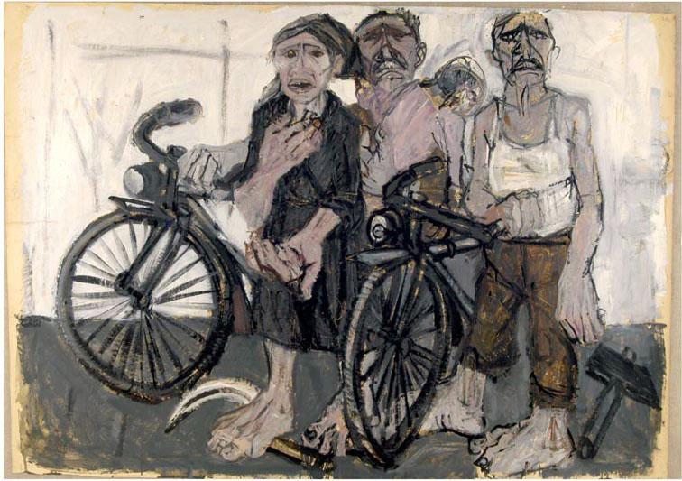 tino-vaglieri-mostra-milano-ladri-di-biciclette
