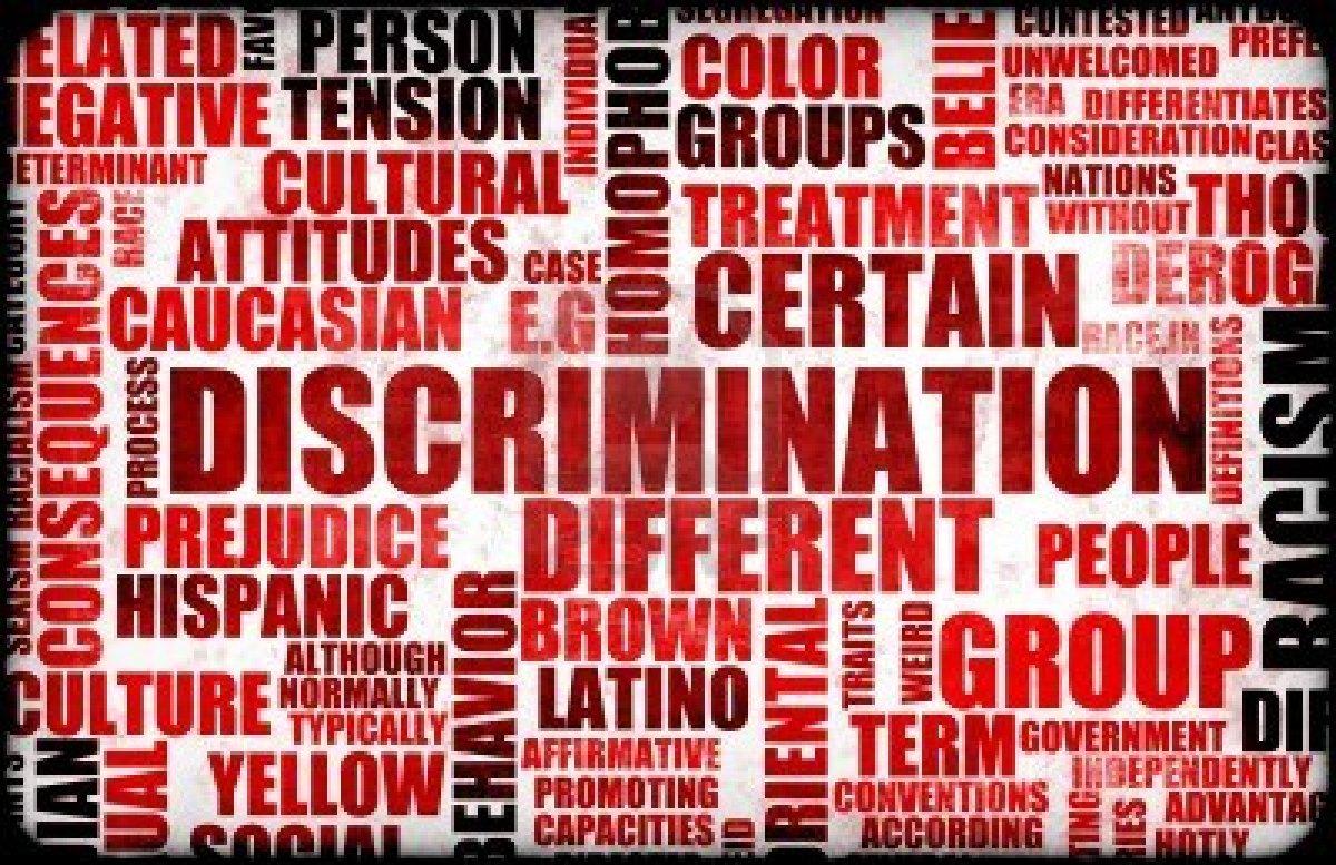 5020969-discriminazione-creative-concept-grunge-come-arte