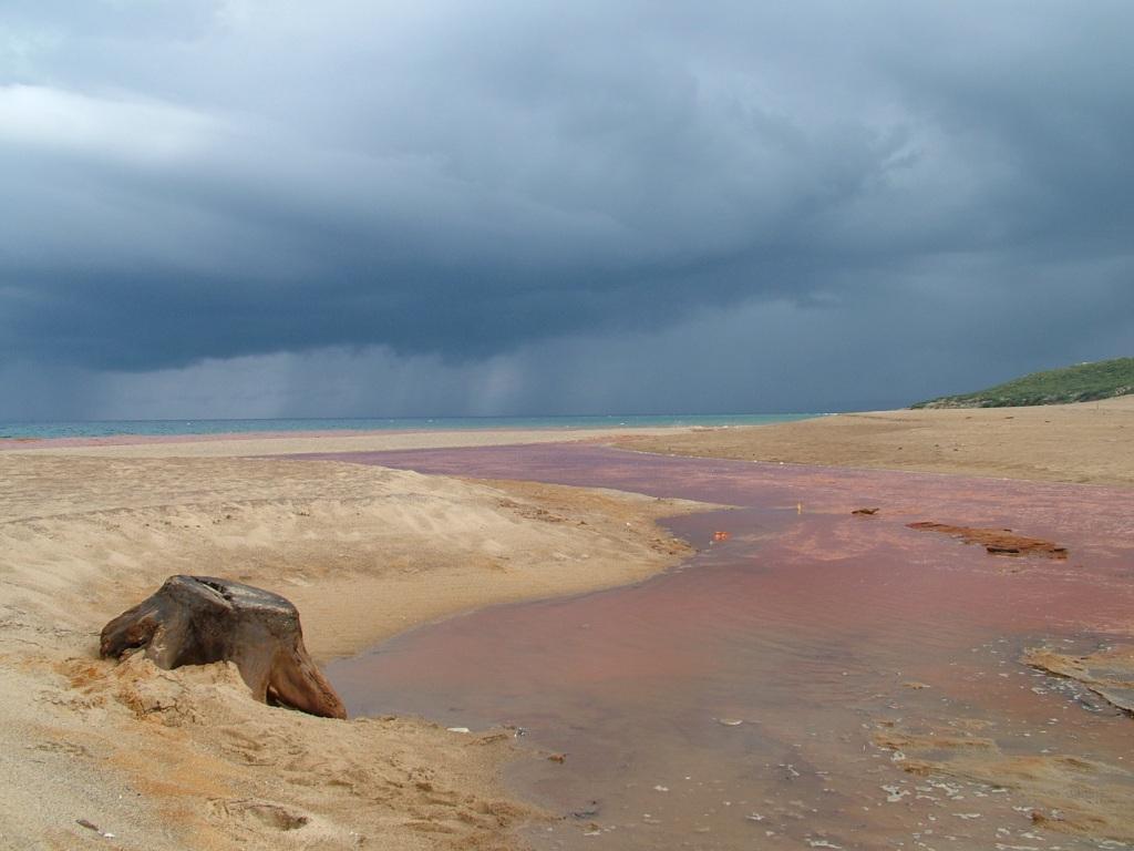 Dune di Piscinas