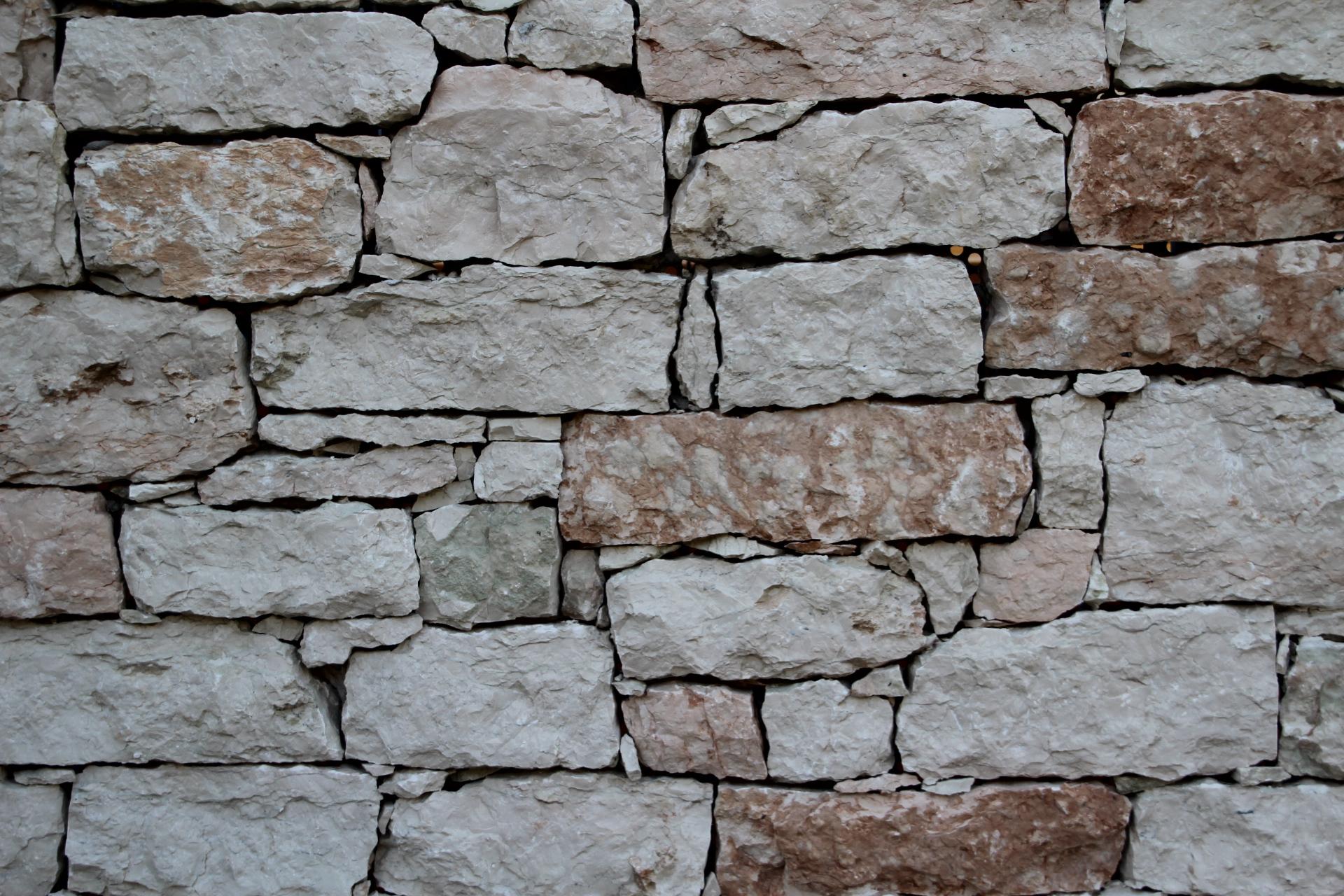 muro in sasso