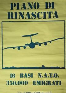 serigrafia, anno 1974