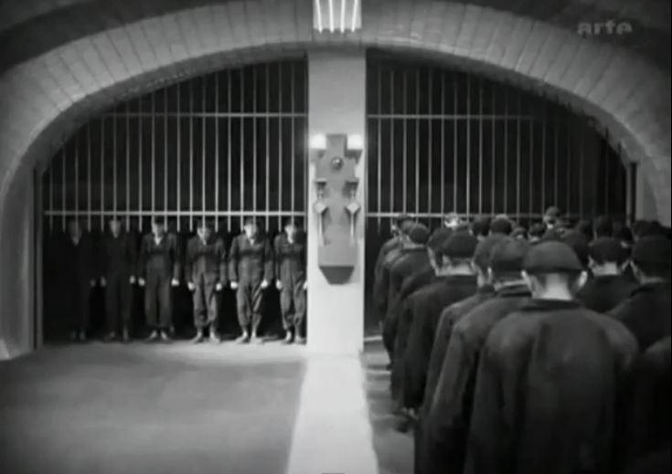 Un-fotogramma-di-Metropolis-1927-di-Fritz-Lang