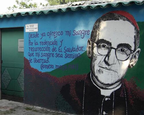Romero-mural-wall