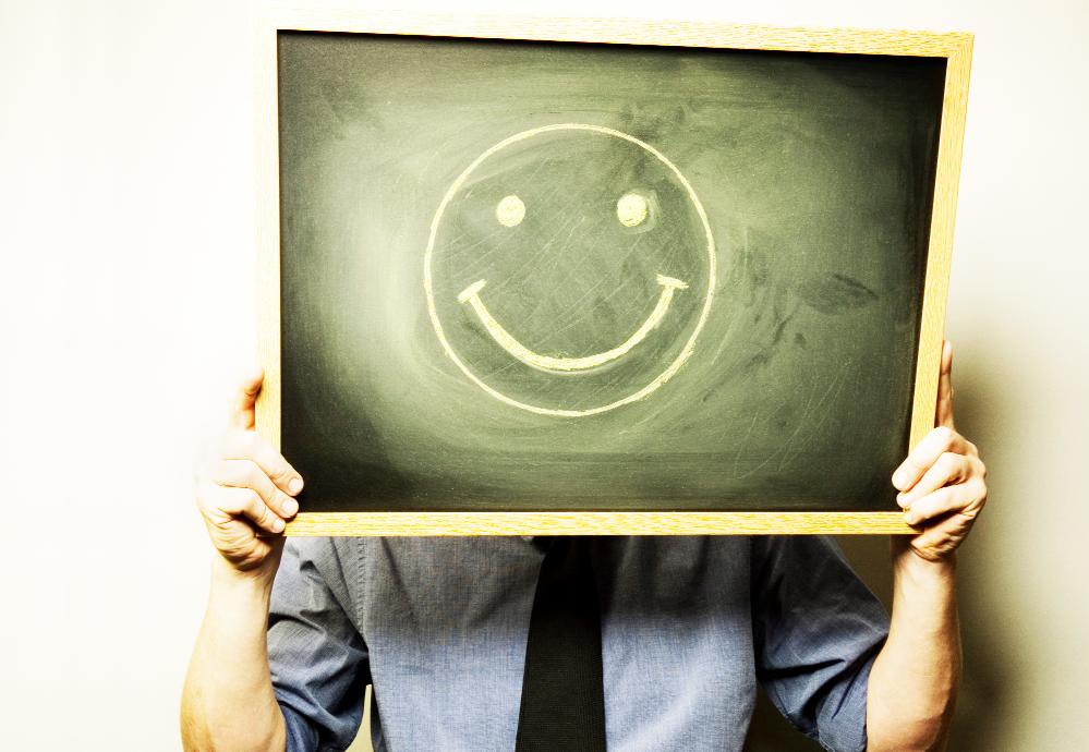 ottimismo-faccia-felice-lavagna