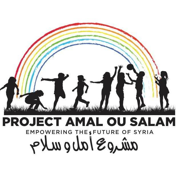 Project Amal ou Salam - Empowering the Future of Syria
