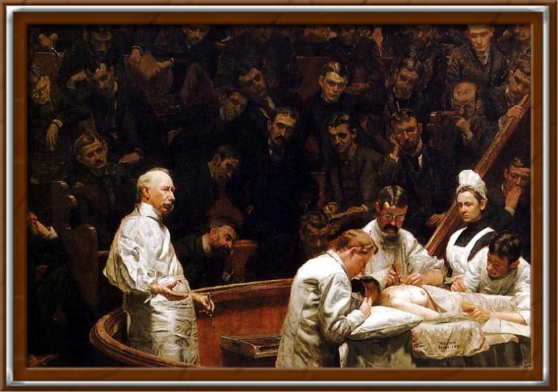 Eakins_chirurgia _1800 - Copia