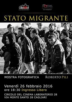 Stato migrante - Roberto Pili