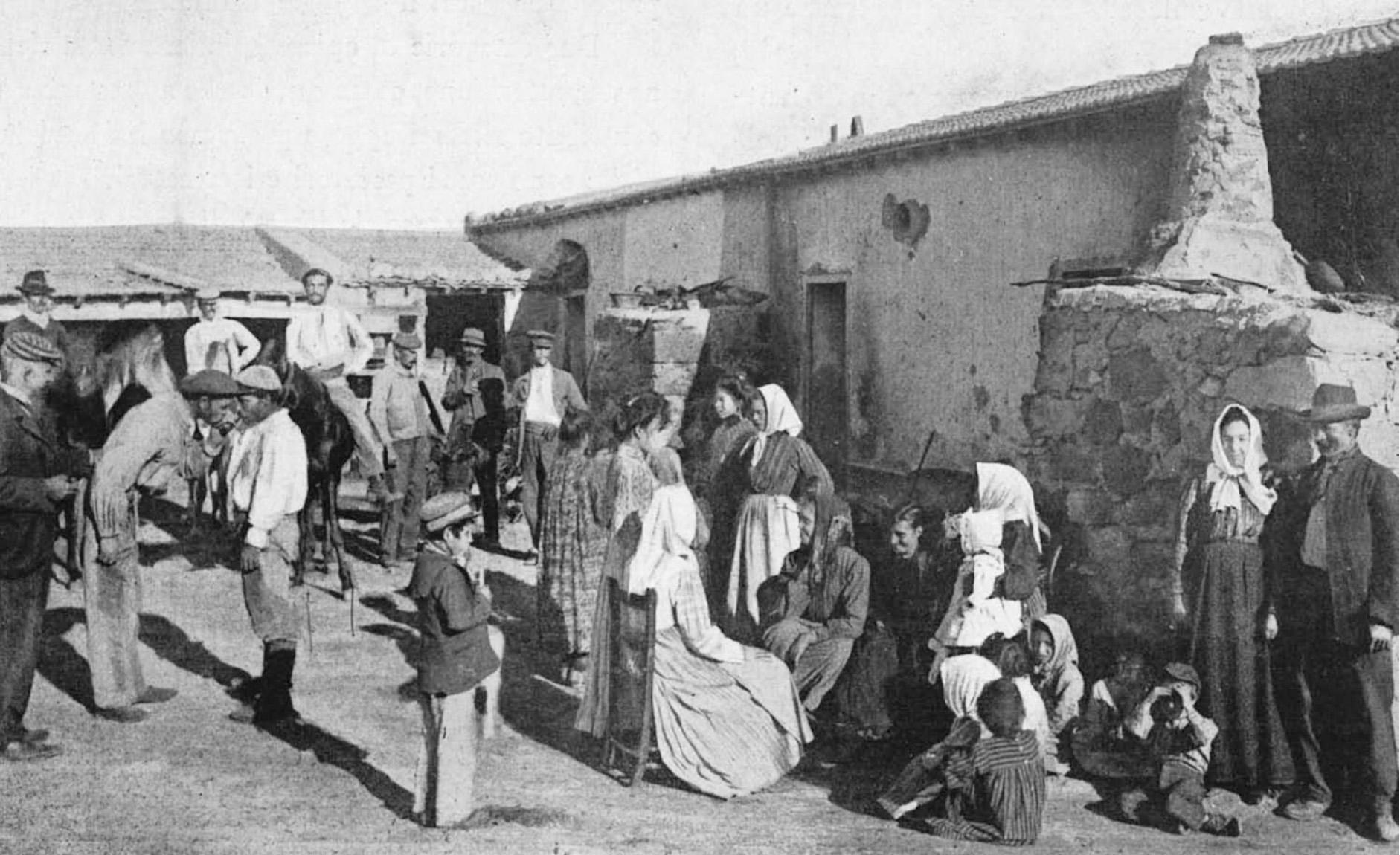 La banda dei siciliani - 3 part 6
