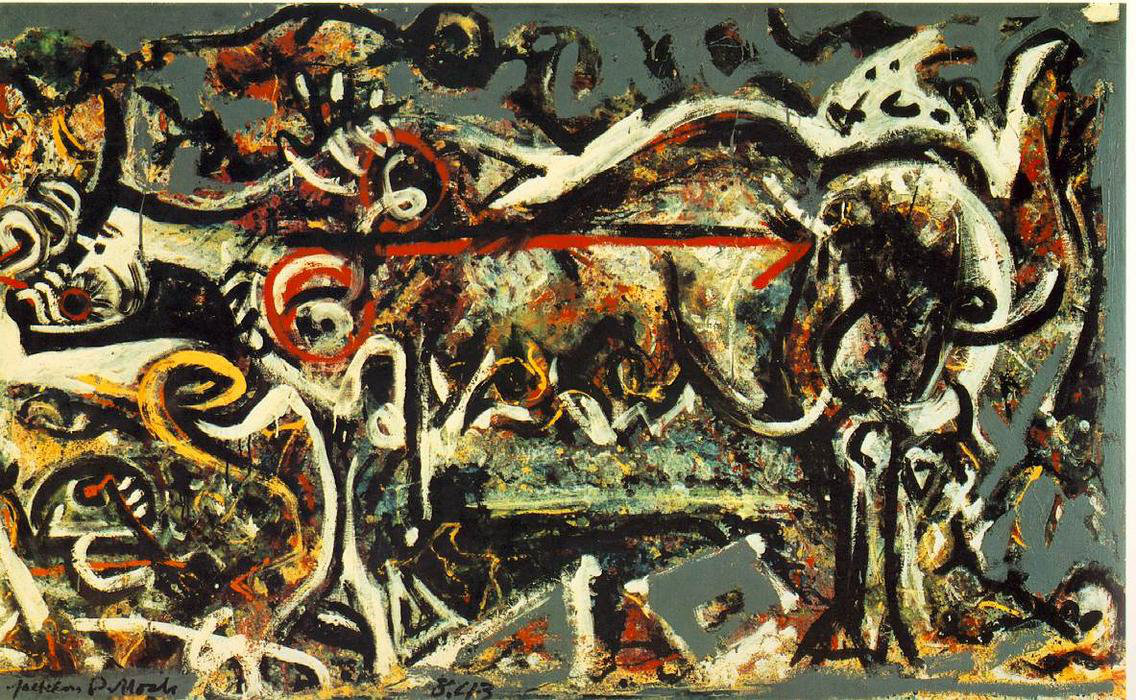 jackson-pollock-1943-the-she-wolf-oil-gouache-and-plaster-on-canvas-106x-170-cm-the-museum-of-modern-art-new-york