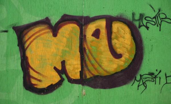 Murales a Bologna