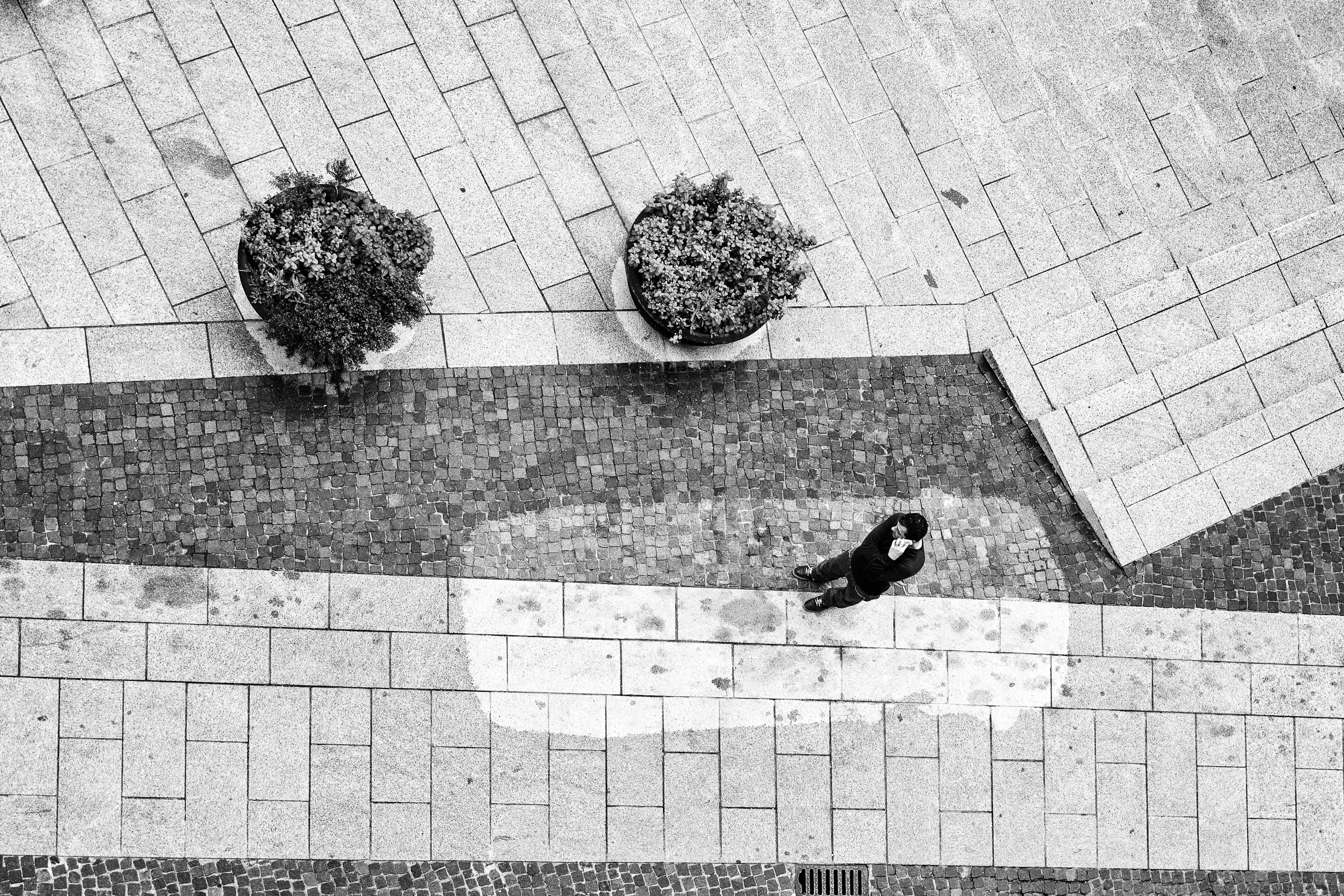 Foto Mattia Aziz Ferino