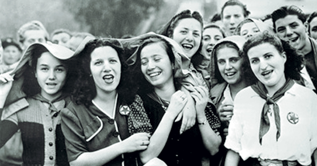Il manifesto sardo politica e cultura in sardegnail for Nomi delle donne della politica italiana