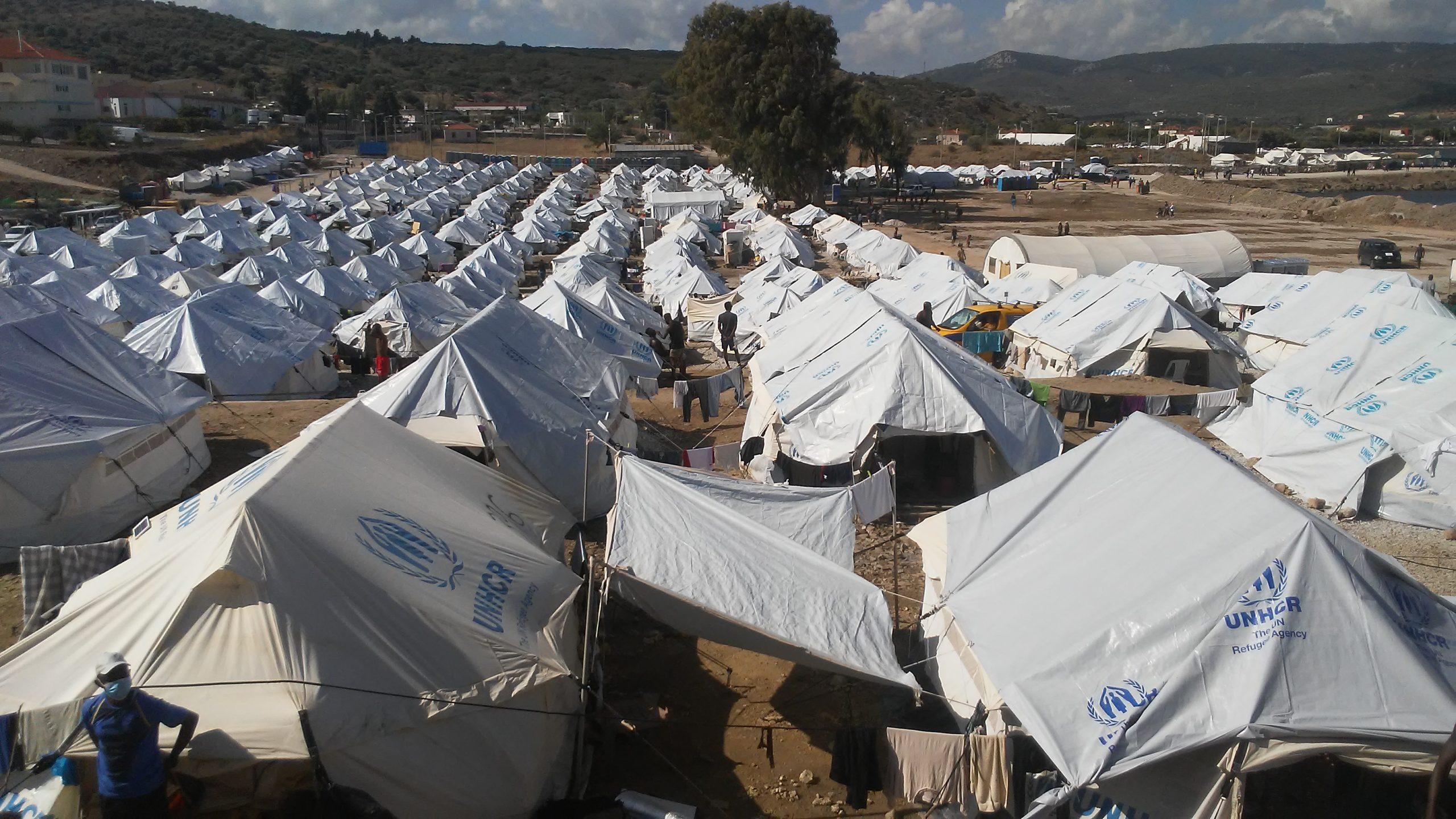 Campo Kera Tepe